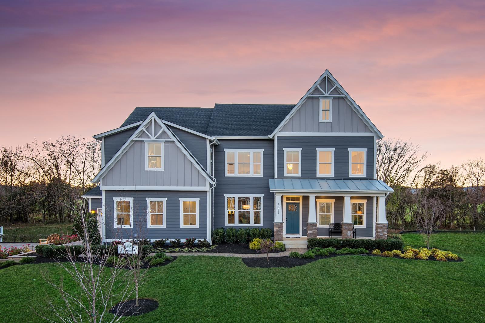 Potomac Shores Estates
