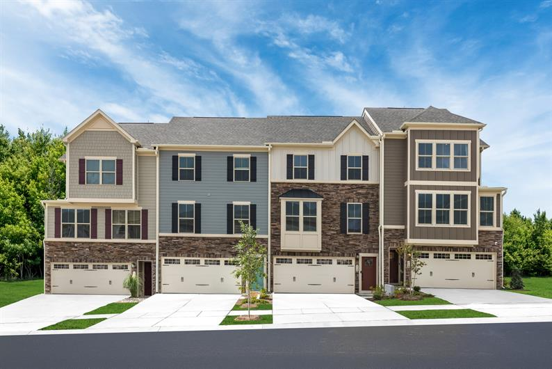 WELCOME TO PINE VIEW TOWNHOMES