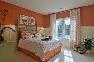 Bonnie Branch Empress Guest Bedroom
