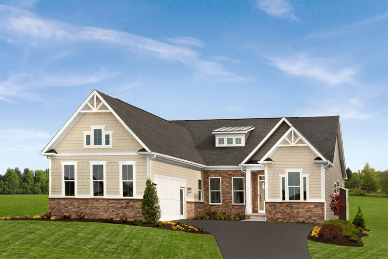 Welcome to Laurel Grove in Pine Township