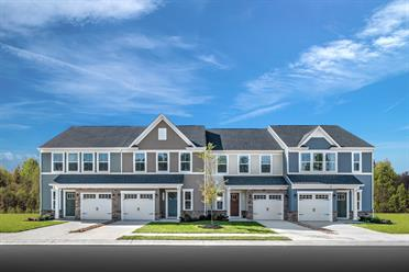 Blalock at River's Bend Luxury Townhomes