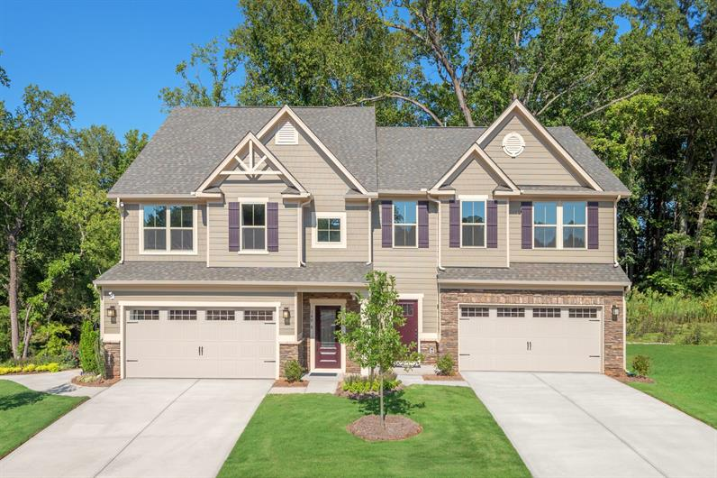 Live Walking Distance to Lake Norman and Langtree Village