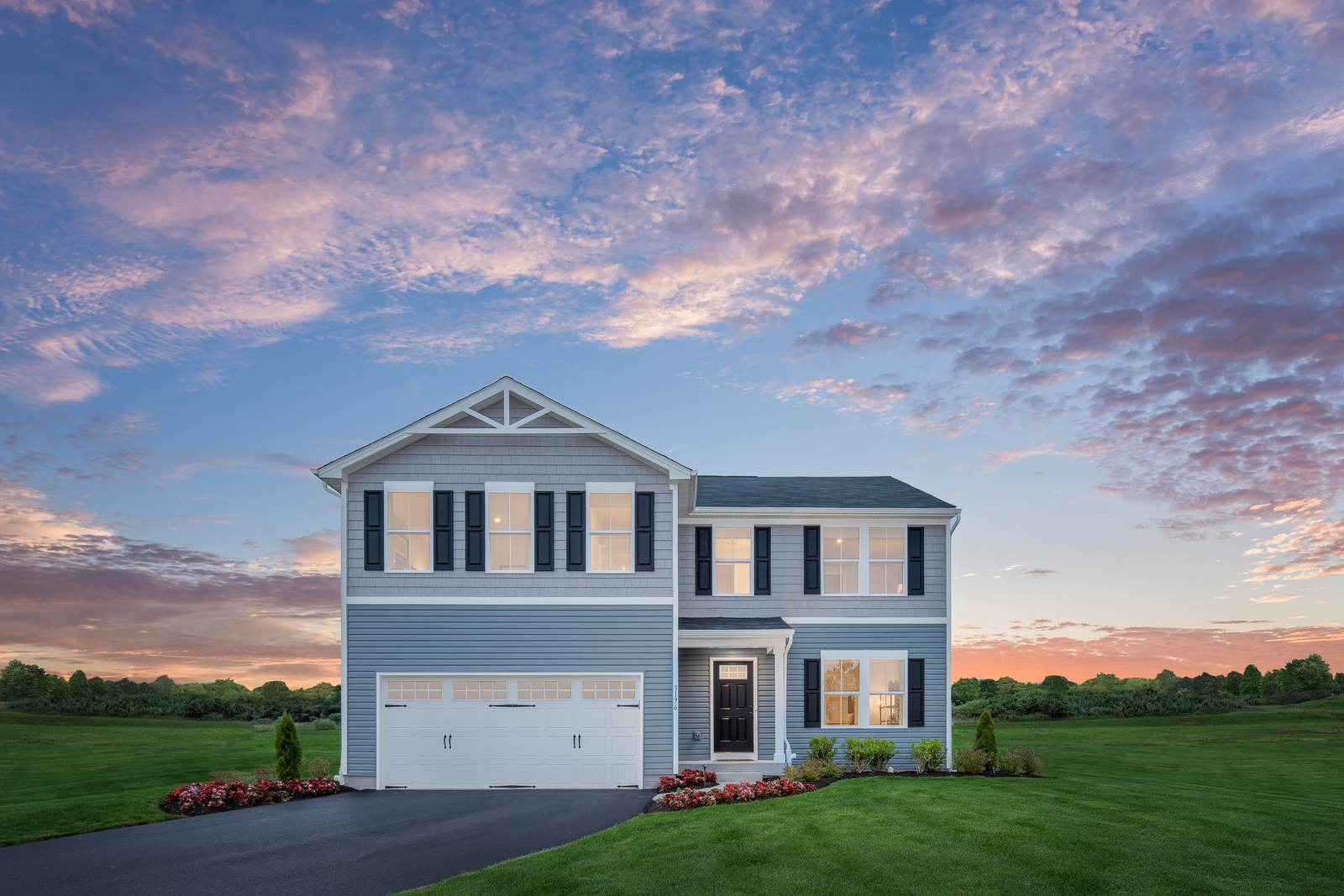 Terrific New Homes For Sale At Campbell Crossing In Middle River Md Beutiful Home Inspiration Aditmahrainfo