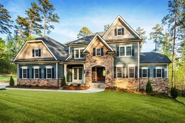 Greystone Estate Homes