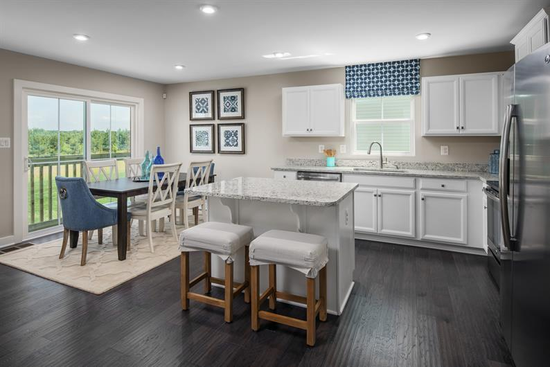 WELCOME HOME TO MILL VALLEY RANCHES