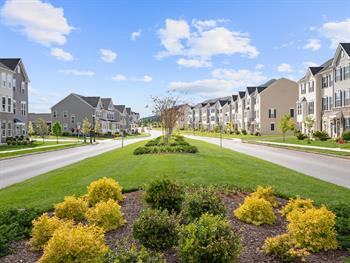 Ballenger Run Townhomes