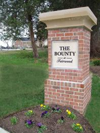 Fairwood Bounty Entrance