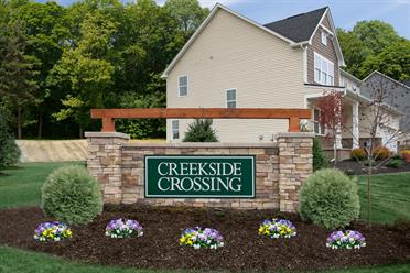 Creekside Crossing