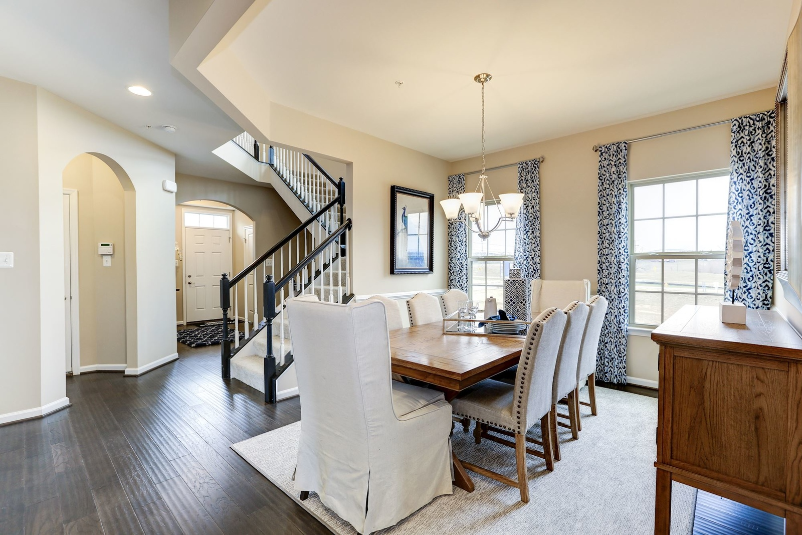 New Homes for sale at Linton At Ballenger Single Family Homes in ...
