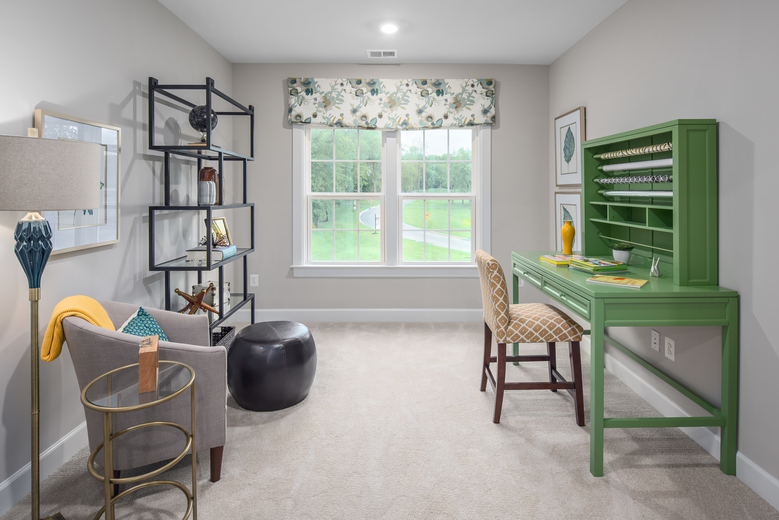 However you like to live, our Monocacy plan offers plenty of flexibility.