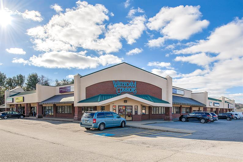 The ideal North Strabane Township location