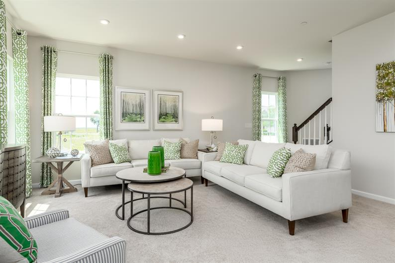 SPACIOUS TOWNHOMES FOR A GREAT VALUE IN BUTLER COUNTY