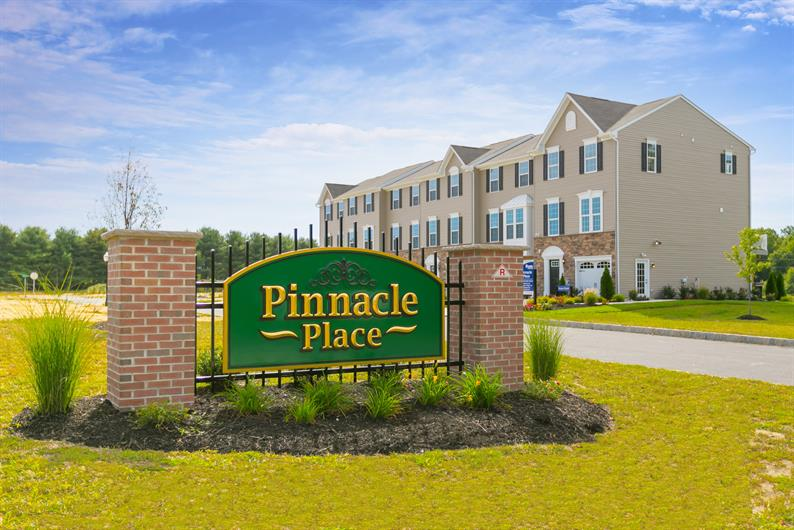Welcome to Pinnacle Place