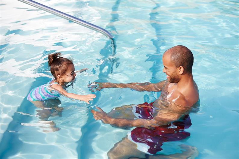 DIVE RIGHT IN TO SUMMER LIVING WITH A FUTURE COMMUNITY POOL STEPS AWAY FROM HOME