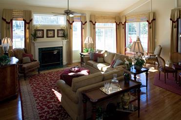 Cavendish Family Room