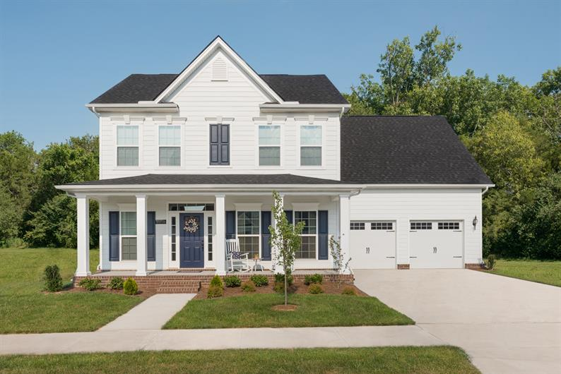 NOW SELLING - RYAN HOMES AT DURHAM FARMS FROM THE HIGH $300S