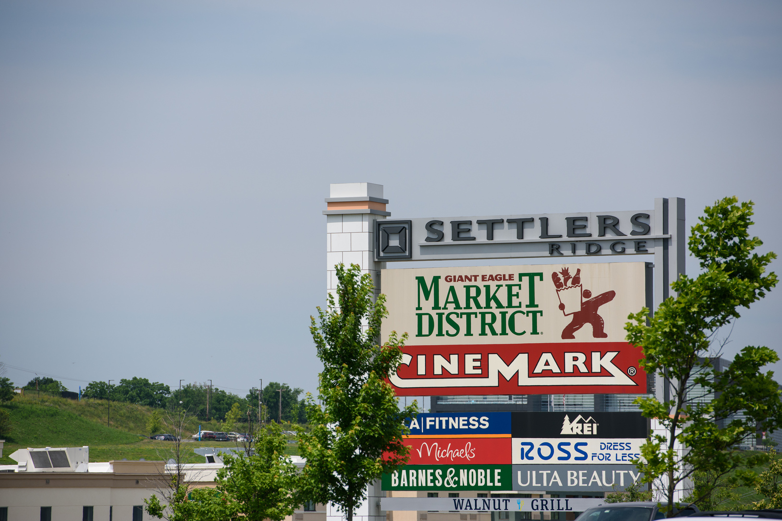 Running errands is a breeze with the top shops of Settlers Ridge just a few miles away!