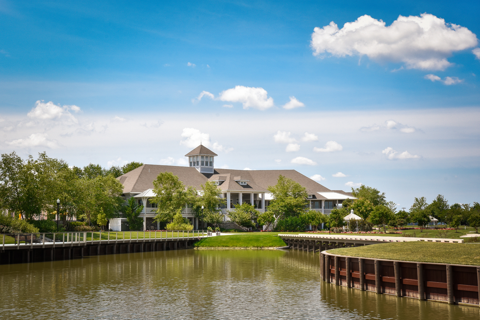 Legacy at Heritage Shores