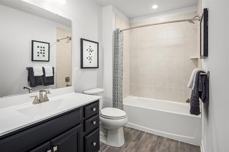 MUST HAVE #8 – PRIVATE GUEST BATHROOM