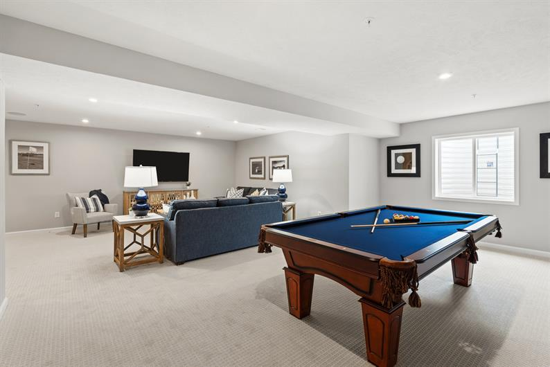 Dreaming of the ultimate game room?