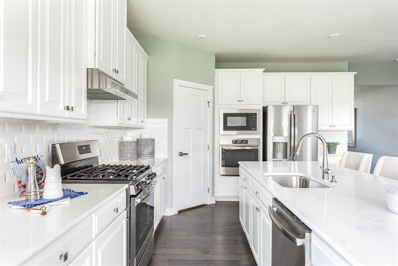Have the Kitchen of Your Dreams