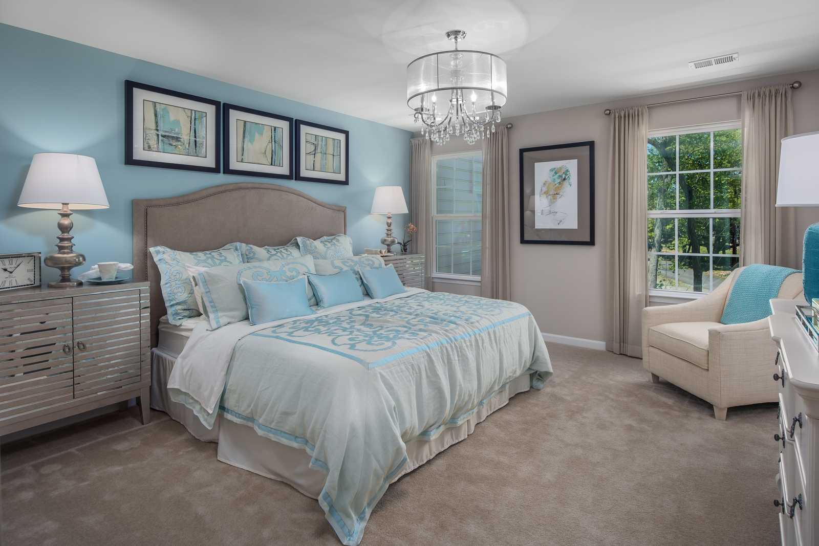 New Homes for sale at The Towns At Bryan\'s Cove in Chesapeake, VA ...