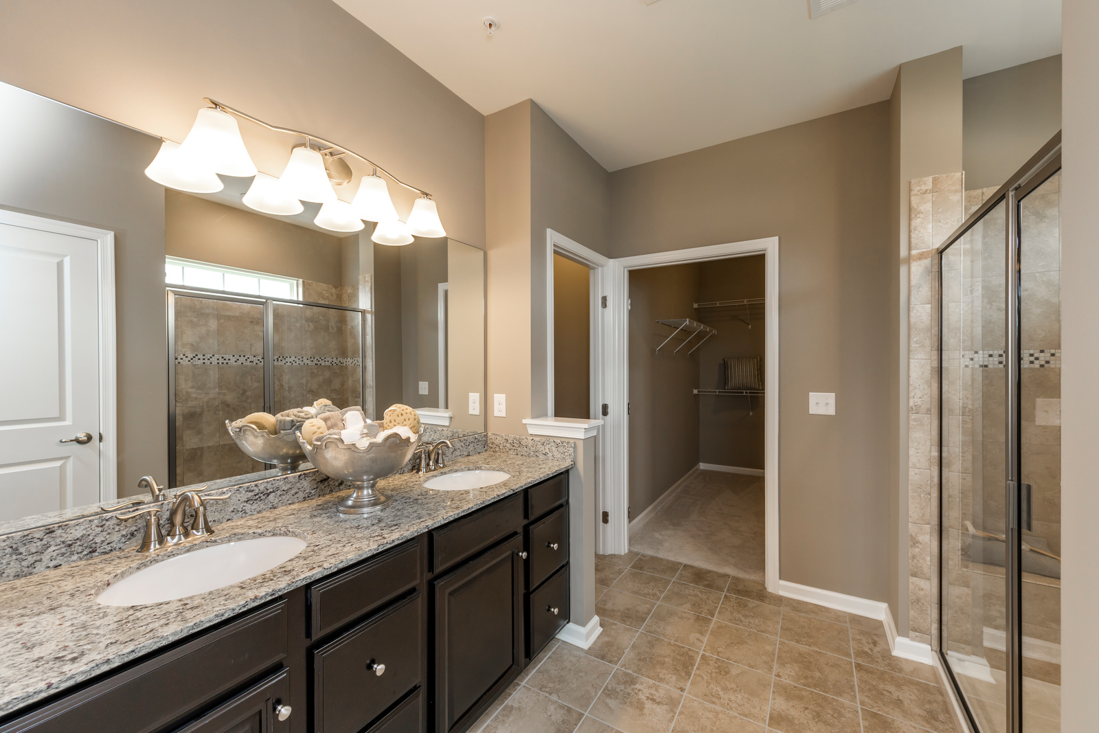 Madison Farms First Floor Living Carriage Homes
