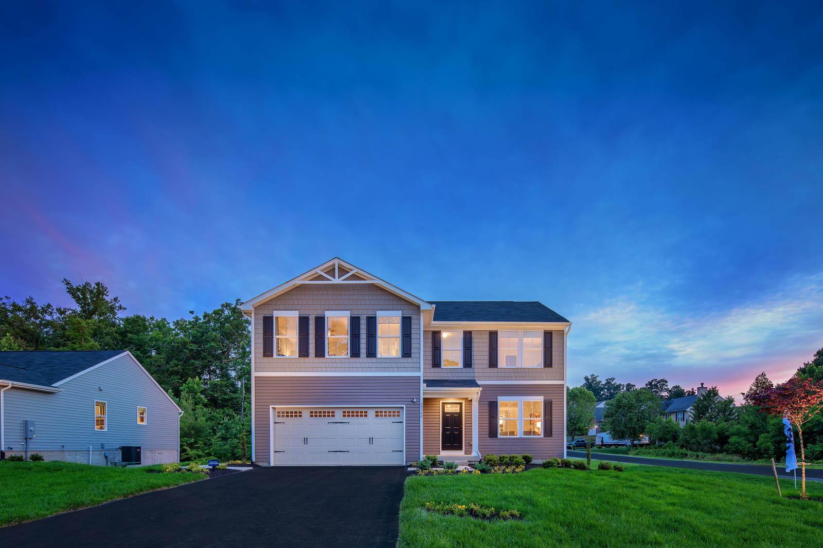 New Homes for sale at Wilderness Shores in Locust Grove ...