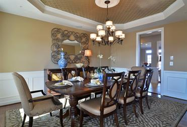 Stonegate Regents Park Dining Room 2012