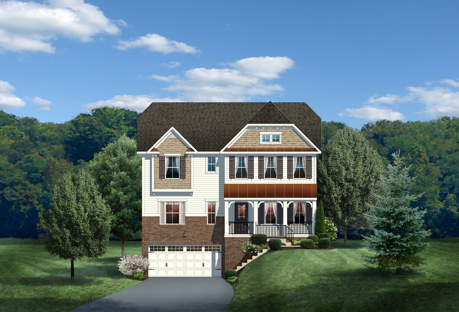 New Construction Single Family Homes For Sale Fox Chapel
