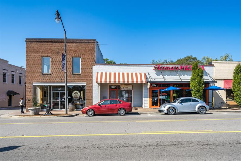 Just 1.2 miles to quaint downtown Fuquay-Varina!