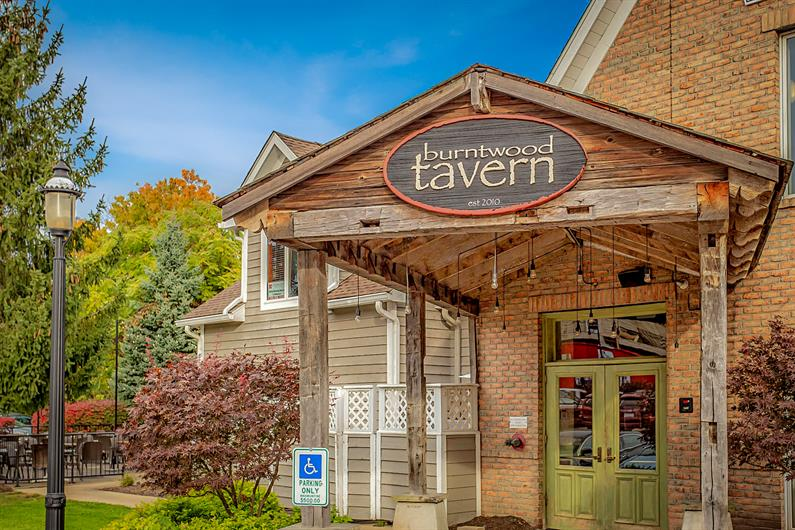 GIVE THE KITHEN A BREAK AT LOCAL FAVORITEs