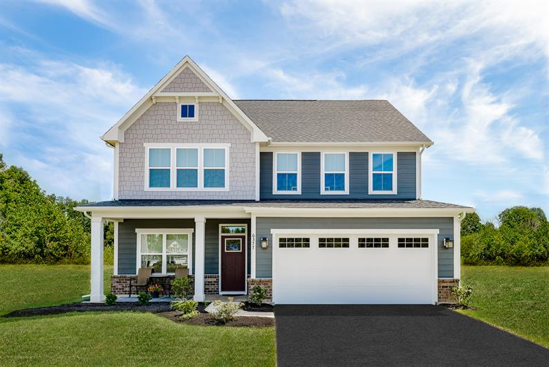 Welcome Home to Lehrwood Estates