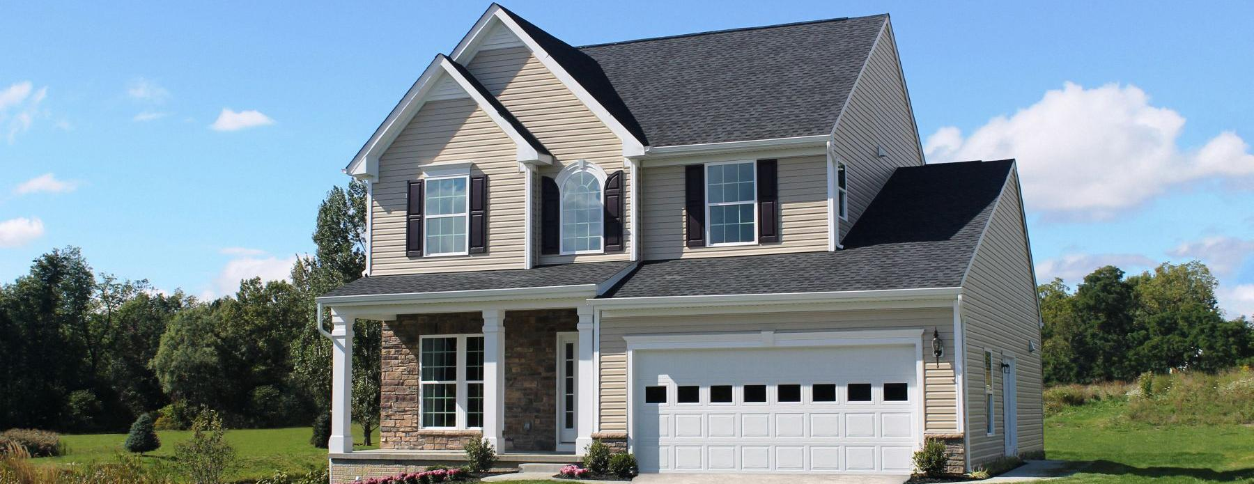 New Florence Home Model for sale at Marion Meadows in ...