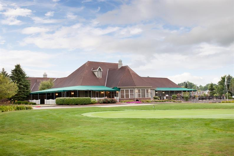 Weymouth Country Club