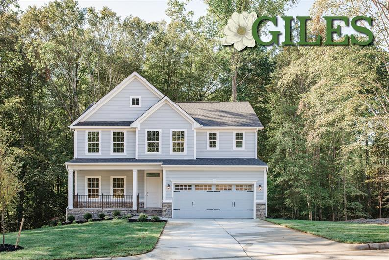 NEW HOMESITES JUST RELEASED in Atlee High School District!