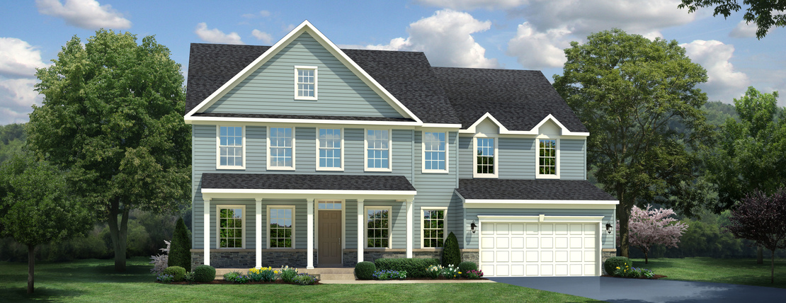 What kind of homes does Ryan Homes make?