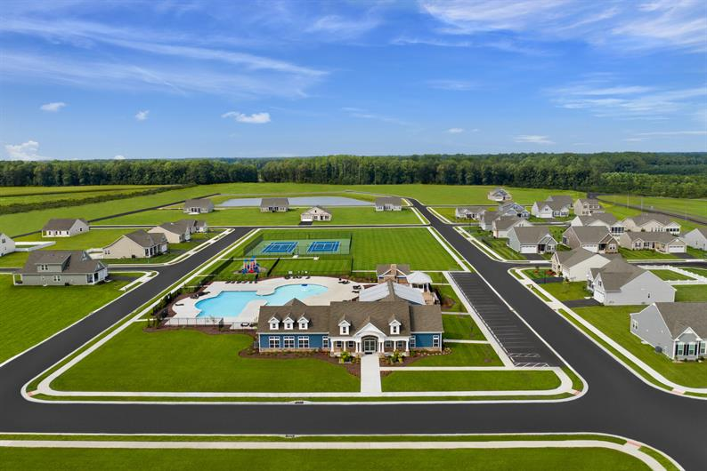 BEST VALUE RESORT-STYLE COMMUNITY IN SUSSEX COUNTY!