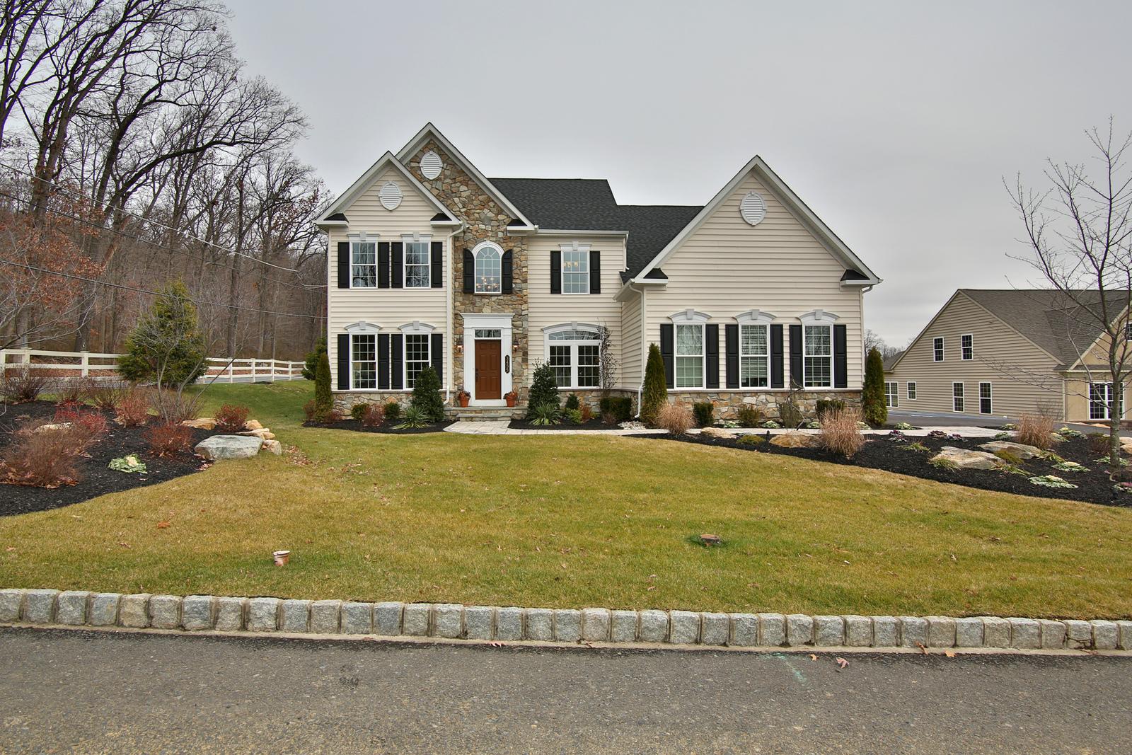 New Empress Home Model For Sale Nvhomes