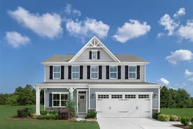 Riverwood Single Family Homes For Sale Ryan Homes