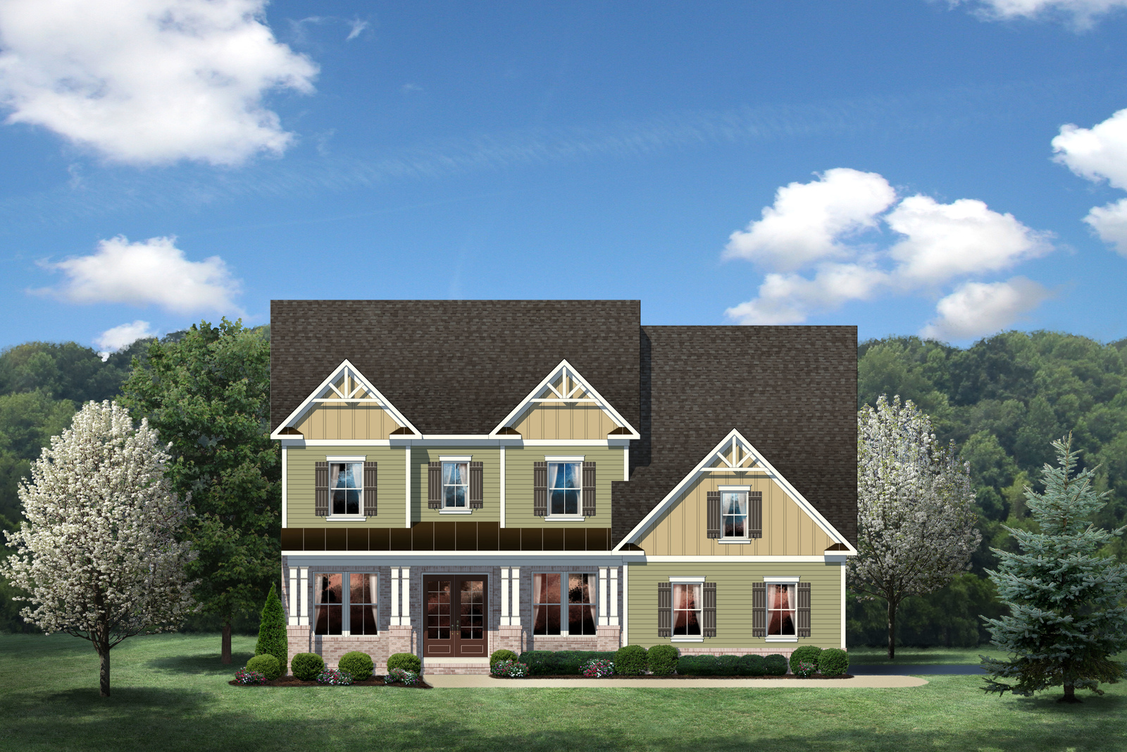 New Empress Ii Home Model For Sale Heartland Homes