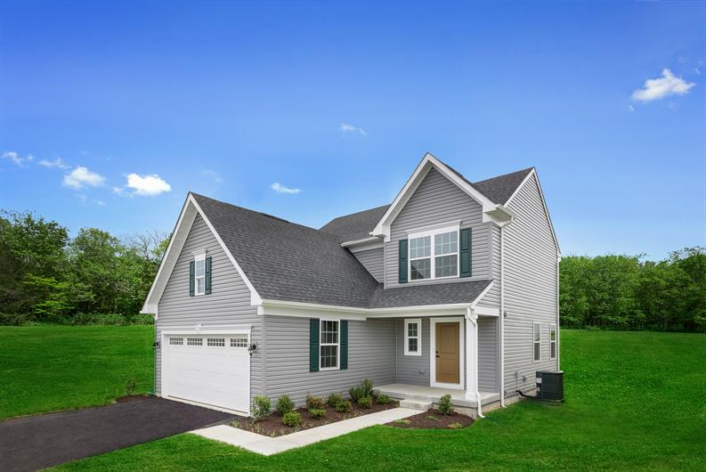 Welcome to Hertzler Meadows! Newport News' Fastest Selling New Home Community!