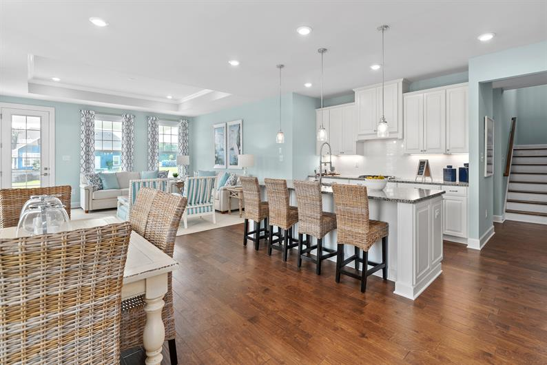 Live your best life at The Woodlands at Greystone