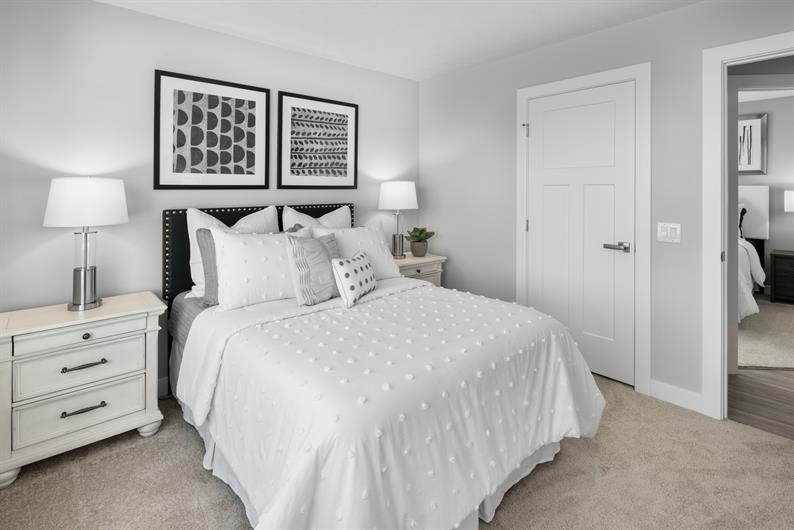 EXTRA SPACE FOR GUESTS WITH UP TO 3 BEDROOMS