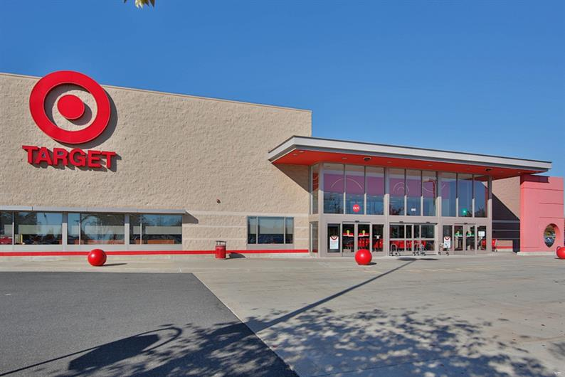 ERRANDS MADE EASY WITH TARGET, GIANT EAGLE AND MORE NEARBY