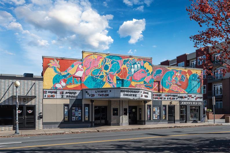 Enjoy a Show at Neighborhood Theatre