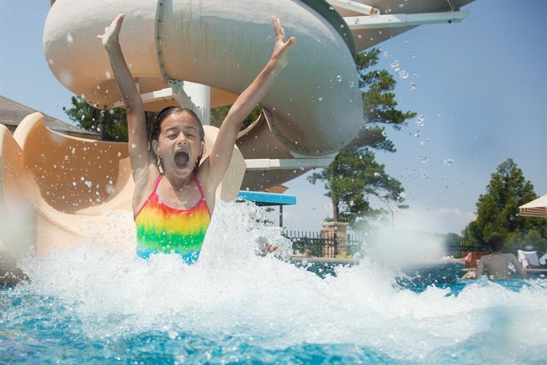 Enjoy Nearby Tommy Garrott Aquatics Center & Gallatin Miracle Park