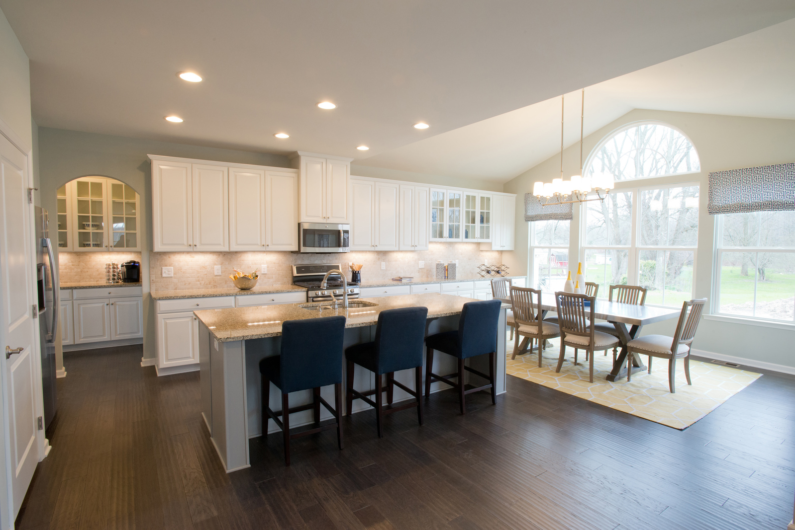 New Homes For Sale At Bexley Hills In Beavercreek Oh