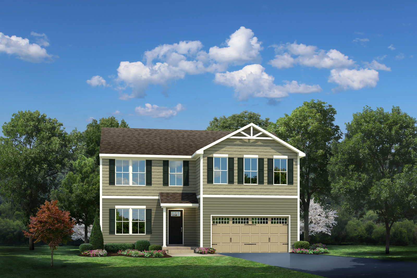 New Homes For Sale In Cleveland County Nc
