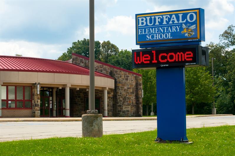 Buffalo Elementary School